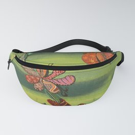 """""""Tamarillo"""" by ICA PAVON Fanny Pack"""