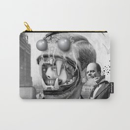 """""""The Great Speech"""" Carry-All Pouch"""