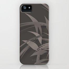 Sprite (Steel) iPhone Case