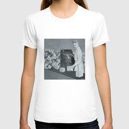 Utopia - 'Checkout' T-shirt