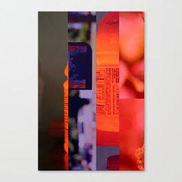 crash_ 19 Canvas Print
