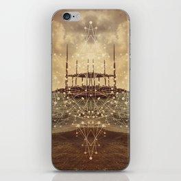Imagination Island iPhone Skin