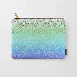 Glitter Star Dust G242 Carry-All Pouch