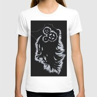 gears of war T-shirts featuring Gears by Kendra Martin
