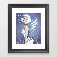 Sue 2.0 Framed Art Print