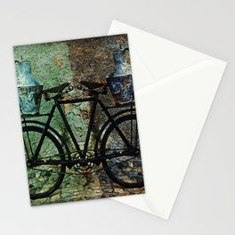 No Handlebars Needed Stationery Cards