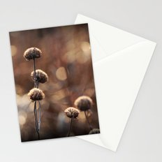 Copper Field Evening Stationery Cards