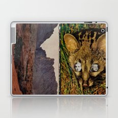 The Gate Of The Desert Laptop & iPad Skin