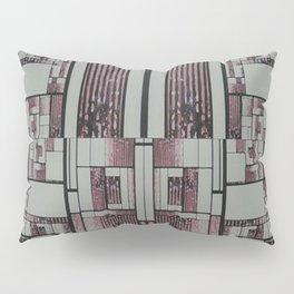 FX#509 - The Faded Geometric Pillow Sham