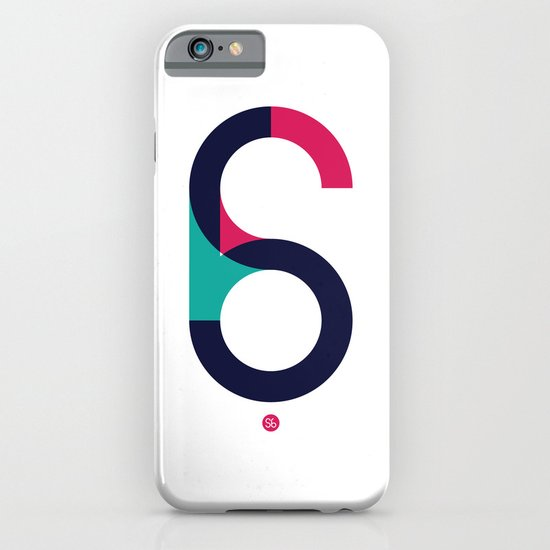 S6 iPhone & iPod Case