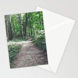 trails Stationery Cards