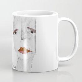 give me your pain. Coffee Mug