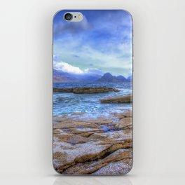Elgol, Isle of Skye iPhone Skin