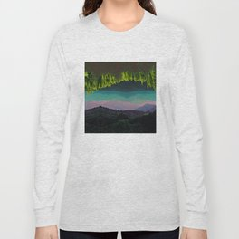 TREECO Long Sleeve T-shirt