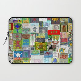 Kettle O...........!  Laptop Sleeve