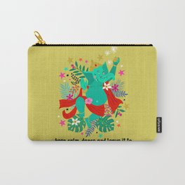 Ganeshas Dance Carry-All Pouch