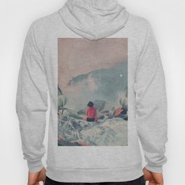 Lost in the 17th Dimension Hoody