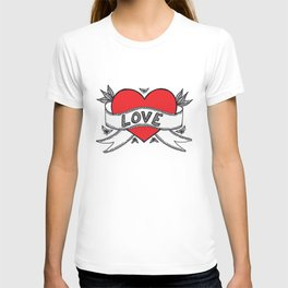 Declare your love! T-shirt