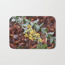 Rain - Mimosa Bath Mat
