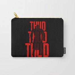 Survival Horror III Carry-All Pouch