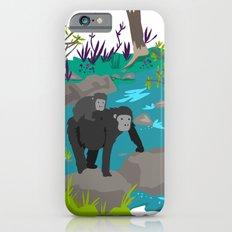 Gorillas iPhone 6s Slim Case