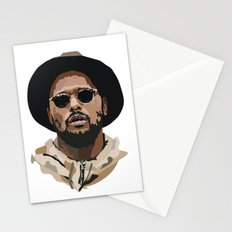 Schoolboy Q Stationery Cards