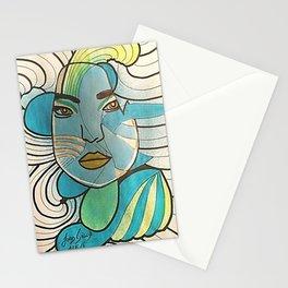 ALE 16 Stationery Cards