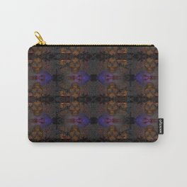 Grodie Skulls Carry-All Pouch
