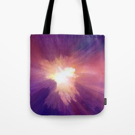 In the Confusion Tote Bag
