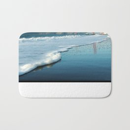 Golden Gate from Baker Beach Bath Mat