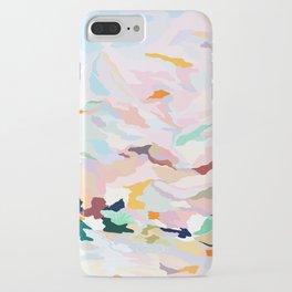 alpine iPhone Case