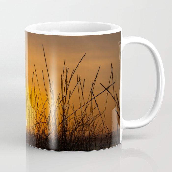 Sicilian sunset Coffee Mug