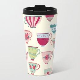China Teacups Travel Mug