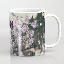 Birth and Death, Day and Night Coffee Mug