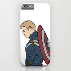 Capt. America iPhone 6 Slim Case