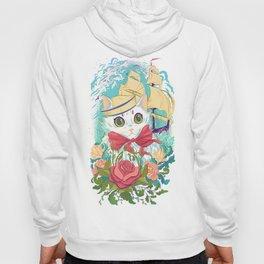 Sailor Kitty Hoody
