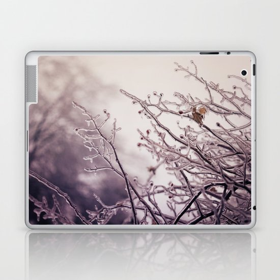 reaching Laptop & iPad Skin