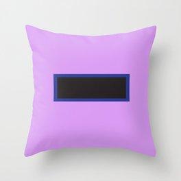 Bodo Throw Pillow