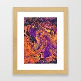 Artwork_072 - jessie.does.art Framed Art Print