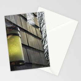 Double Exposures, January Series 10 Stationery Cards