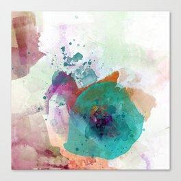 Contemporary II - 2020 Canvas Print