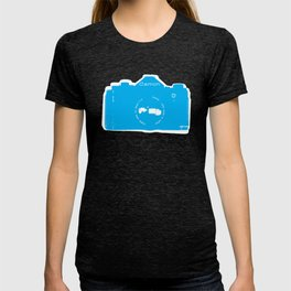 Cam-on Photo T-shirt
