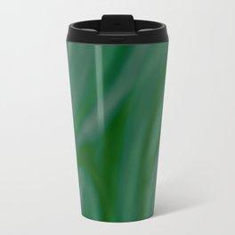 Green SWIRL Travel Mug