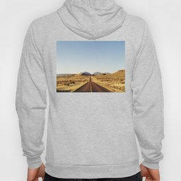 Golden Rolling Hills Road Hoody