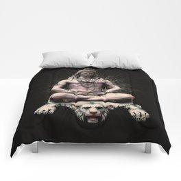 Shiva Comforters