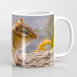 Coos Chipmunk #3 Coffee Mug