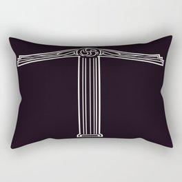 Irminsul Jörmunr 2 Rectangular Pillow