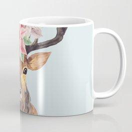 Winter Deer 2 Coffee Mug