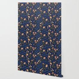 Nemophila Wallpaper