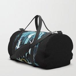 Magic Ring Duffle Bag